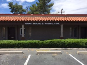 Animal Healing and Wellness Clinic